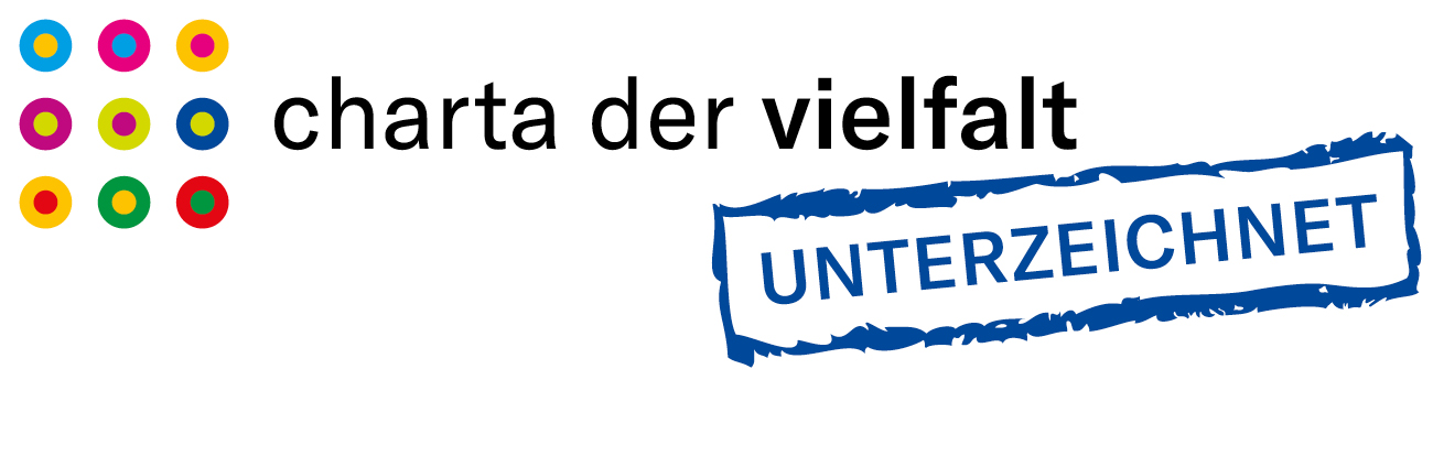 Unterzeichner der Charta der Vielfalt